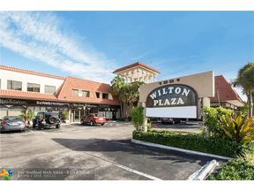 Property for sale at 1881 NE 26th St Unit: 40, Wilton Manors,  Florida 33305
