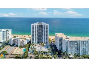 Property for sale at 1600 S Ocean Blvd Unit: 402, Lauderdale By The Sea,  Florida 33062