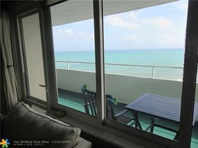 Property for sale at 4050 N Ocean Dr Unit: 1408, Lauderdale By The Sea,  Florida 33308