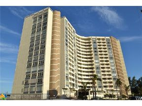 Property for sale at 3180 S Ocean Dr Unit: 904, Hallandale,  Florida 33009