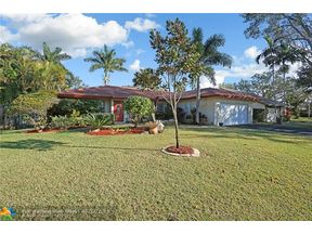 Property for sale at 11527 NW 40th St, Coral Springs,  Florida 33065