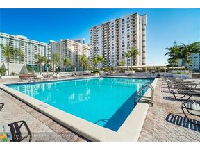 Property for sale at 1865 S Ocean Dr Unit: 5B, Hallandale,  Florida 33009