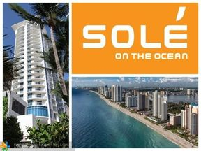 Property for sale at 17315 Collins Ave Unit: 609, Sunny Isles Beach,  Florida 33160
