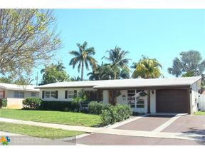 Property for sale at 1910 NE 59th Ct, Fort Lauderdale,  Florida 33308