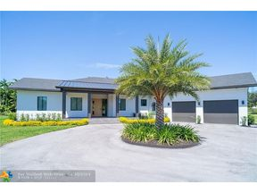 Property for sale at 1421 SW 145 Ave, Davie,  Florida 33325