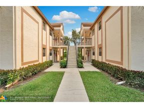 Property for sale at 12252 Royal Palm Blvd Unit: B-3, Coral Springs,  Florida 33065