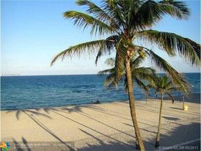 Property for sale at 17555 Atlantic Blvd Unit: 1101, Sunny Isles Beach,  Florida 33160
