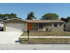 Property for sale at 208 NW 77th Ave, Margate,  Florida 33063