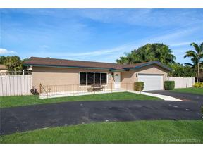 Property for sale at 6931 NW 32nd Ave, Fort Lauderdale,  Florida 33309