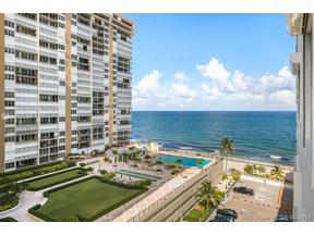 Property for sale at 4250 GALT OCEAN DR Unit: 9G, Fort Lauderdale,  Florida 33308