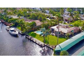 Property for sale at 314 Isle Of Capri Dr, Fort Lauderdale,  Florida 33301