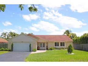 Property for sale at 11244 NW 43rd Pl, Coral Springs,  Florida 33065