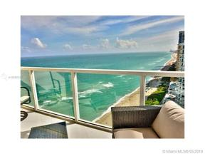 Property for sale at 16699 Collins Ave Unit: 2901, Sunny Isles Beach,  Florida 33160