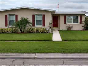 Property for sale at Port Saint Lucie,  FL 34952