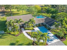 Property for sale at 4335 SW Honey Terrace, Palm City,  FL 34990