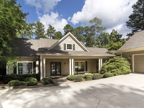 Property for sale at 1061 JERNIGANS BLUFF, Greensboro,  GA 30642