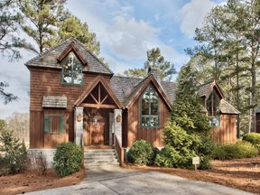 Property for sale at 123 SECOFFEE DRIVE, Eatonton,  GA 31024
