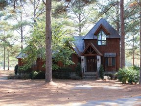 Property for sale at 103 SECOFFEE DRIVE, Eatonton,  GA 31024