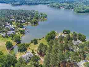 Property for sale at Lot 17 OKONI LANE, Eatonton,  GA 31024