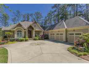 Property for sale at 1060 SPRING CREEK, Greensboro,  GA 30642