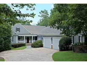 Property for sale at 1050 PLANTATION POINT DRIVE, Greensboro,  GA 30642