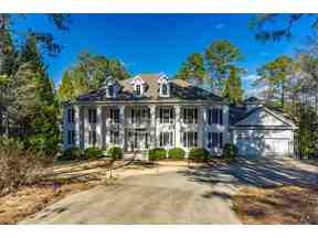Property for sale at 1071 JERNIGANS BLUFF, Greensboro,  GA 30642