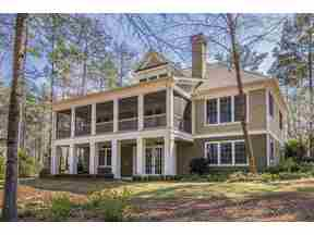 Property for sale at 2611 PARROTTS POINTE ROAD, Greensboro,  GA 30642