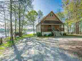 Property for sale at 362 ROCKVILLE SPRINGS DRIVE, Eatonton,  GA 31024