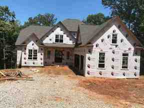 Property for sale at 1110 OAK VALLEY DRIVE, Greensboro,  GA 30642