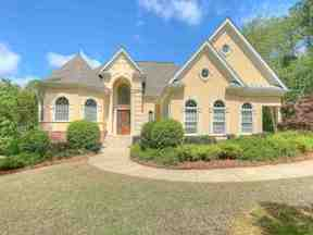 Property for sale at 2641 CLUB DRIVE, Greensboro,  GA 30642