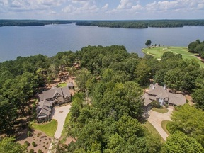 Property for sale at 1201 BIG WATER CIRCLE, Greensboro,  GA 30642