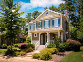 Property for sale at 1080 STARBOARD DRIVE, Greensboro,  GA 30642