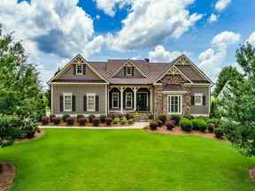 Property for sale at 1120 W MAGNOLIA LOOP, Madison,  GA 30650