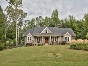 Property for sale at 1100 GRAHAM DRIVE, Madison,  GA 30650
