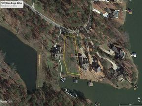 Property for sale at 1220 GLEN EAGLE DRIVE, Greensboro,  GA 30642