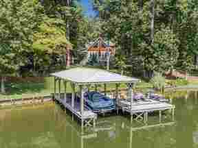 Property for sale at 372A POSSUM POINT DRIVE, Eatonton,  GA 31024