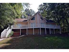 Property for sale at 381 E RIVER BEND DRIVE, Eatonton,  GA 31024