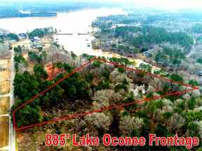 Property for sale at LAKEVIEW DRIVE, Eatonton,  GA 31024