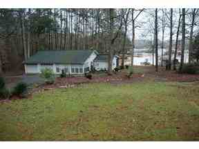 Property for sale at 182 OAK LANE, Eatonton,  GA 31024