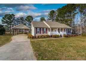 Property for sale at 1020 SOUTH TRACE, Rutledge,  GA 30663
