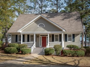 Property for sale at 105 SEVEN OAKS COURT, Eatonton,  GA 31024