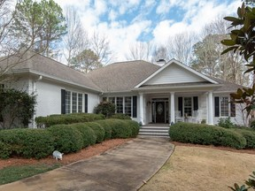 Property for sale at 1060 HAWTHORNE HEIGHTS, Greensboro,  GA 30642