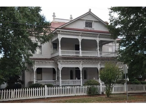 Property for sale at 201 SOUTH MAIN STREET, Madison,  GA 30650