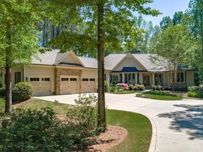 Property for sale at 1741 PARROTTS POINTE ROAD, Greensboro,  GA 30642