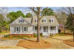 Property for sale at 204 BROADLANDS DRIVE, Eatonton,  GA 31024