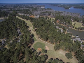 Property for sale at 124 MC GEHEES TRAIL, Eatonton,  GA 31024
