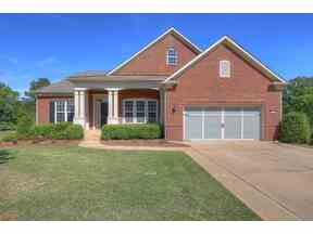 Property for sale at 1101 LAKE FRONT COURT, Greensboro,  GA 30642