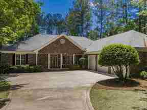 Property for sale at 1021 HASTINGS COURT, Greensboro,  GA 30642