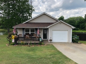 Property for sale at 1145 BELL CIRCLE, Madison,  GA 30650