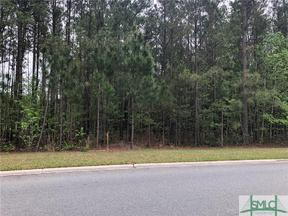Property for sale at Pooler,  GA 31322